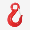 G80 Eye Sling Hoist Hook