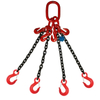 3&4 Legs Lifting Chain Sling - Eye Sling Hook - G80